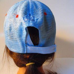 Jolly Roger Accessories - Women's Jolly Roger Trucker Hat Adjustable